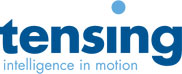 Logo Tensing International BV