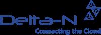 Logo Delta-N B.V.