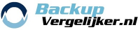 Logo BackupVergelijker.nl