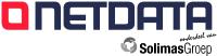 Logo Netdata Systems B.V.