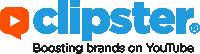 Logo Clipster B.V.