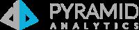 Logo Pyramid Analytics