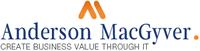 Logo Anderson MacGyver
