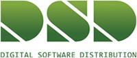 Logo DSD Europe B.V.
