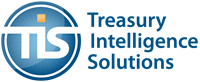 Logo TIS (Treasure Intelligence Solutions)