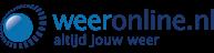 Logo Weeronline.nl (Meteovista)