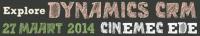 Logo Explore Dynamics CRM