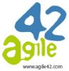 Logo agile42