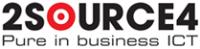 Logo 2source4 B.V.