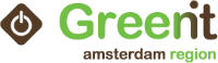Logo Stichting Green IT Amsterdam
