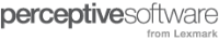 Logo Perceptive Software