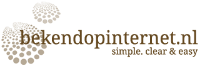 Logo Bekendopinternet.nl