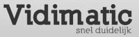 Logo Vidimatic
