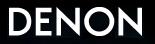 Logo Denon Europe B.V.