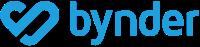 Logo Bynder B.V.
