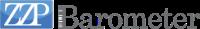 Logo ZZP Barometer