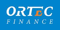 Logo Ortec Finance