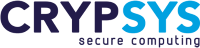 Logo CRYPSYS