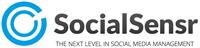 Logo SocialSensr