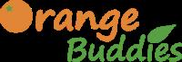 Logo OrangeBuddies media BV