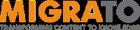 Logo Migrato B.V.