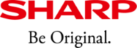 Logo Sharp Electronics Nederland