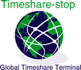Logo Global Timeshare Terminal BV