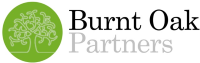 Logo Burnt Oak Partners Benelux