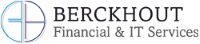 Logo Berckhout Financial & IT Services B.V.