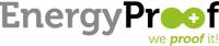 Logo EnergyProof B.V.