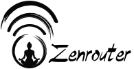 Logo Zenrouter (M@rtin.nl Automatisering)