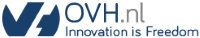 Logo OVH BV