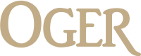Logo Oger Fashion