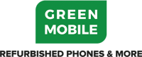 Logo Green Mobile NL B.V.