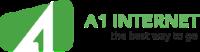 Logo A1 Internet BV