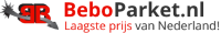 Logo Bebo Parket