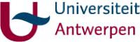 Logo Universiteit van Antwerpen