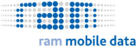 Logo RAM Mobile Data