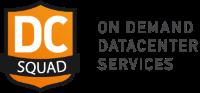 Logo DC Squad