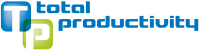 Logo Total Productivity