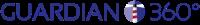 Logo Guardian360 bv