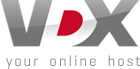 Logo VDX Internet Services