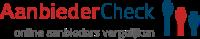 Logo AanbiederCheck.nl