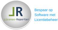 Logo License-Reporter