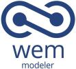 Logo WEM Modeler