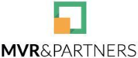 Logo MvR & Partners