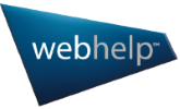 Logo Webhelp Nederland