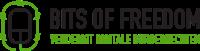 Logo Bits of Freedom