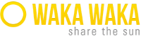 Logo WakaWaka B.V.