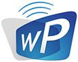 Logo WePresent